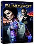 Blindspot: Season 3 [DVD] [2018]