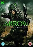 Arrow: Season 6 [DVD] [2018]
