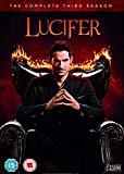 Lucifer: Season 3 [DVD] [2018]