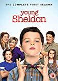 Young Sheldon: Season 1 [DVD] [2018]