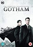 Gotham: Season 4  [2018] DVD
