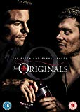 The Originals: Season 5  [2018] DVD