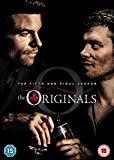 The Originals: Season 5 [DVD] [2018]