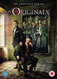 The Originals: Season 1-5 [DVD] [2018]