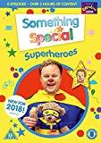 Something Special - Superheroes [DVD] [2018]