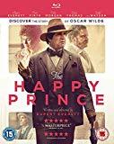 The Happy Prince [Blu-ray] [2018]