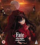 Fate Stay Night: UBW Part 1 Standard Edition [Blu-ray] [2018]