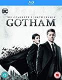 Gotham: Season 4 [Blu-ray] [2018]