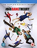 Big Bang Theory: Season 11 [Blu-ray] [2018]