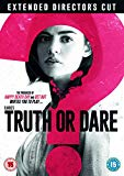 Truth or Dare (DVD + digital download) [2018]