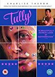 Tully (DVD) [2018]