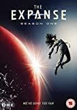 The Expanse: Season One [Official UK release] [DVD]