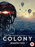 Colony: Season Two [DVD]