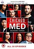 Chicago Med S3  [2018] DVD