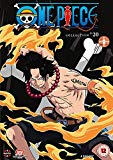 One Piece (Uncut) Collection 20 (Episodes 469-492) [DVD]