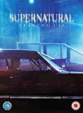 SUPERNATURAL S1-13 [DVD] [2018]