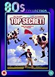 Top Secret! - 80s Collection [DVD] [2018]