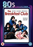 The Breakfast Club - 80s Collection [DVD] [2018]
