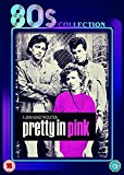 Pretty in Pink - 80s Collection [DVD] [2018]