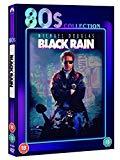 Black Rain - 80s Collection [DVD] [2018]