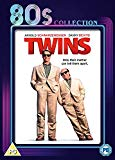 Twins - 80s Collection [DVD] [2018]
