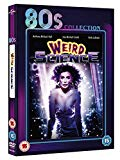 Weird Science - 80s Collection [DVD] [2018]