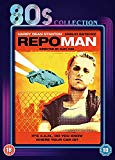 Repo Man - 80s Collection [DVD] [2018]