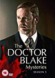 Doctor Blake Series 5 [DVD] [2018]