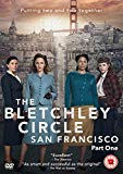 The Bletchley Circle - San Francisco Part One [DVD]
