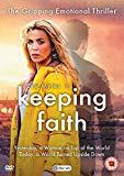 Keeping Faith - TV Series [DVD]