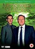 Midsomer Murders - Series 20 [DVD]
