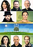 Who Do You Think You Are? Series 15 [DVD]