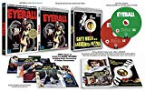 Eyeball (DUAL FORMAT Blu-ray + DVD) (Special Packaging)