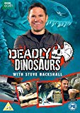 Deadly Dinosaurs With Steve Backshall [DVD] [2018]