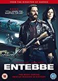 Entebbe [DVD] [2018]