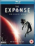 The Expanse: Season One [Official UK Release] [Blu-Ray]