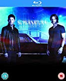 SUPERNATURAL S1-13 [Blu-ray] [2018] [Region Free]