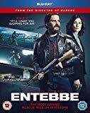 Entebbe [Blu-ray] [2018]