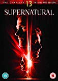 Supernatural: Season 13 [DVD] [2018]
