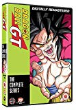 Dragon Ball GT Season 1 & 2 Collection [DVD]