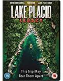 Lake Placid: Legacy [DVD] [2018]