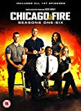 Chicago Fire - Seasons 1-6 [DVD] [2018]