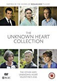 The Unknown Heart Collection [DVD]