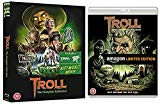 Troll: The Complete Collection (Eureka Classics) Limited Edition Blu-ray