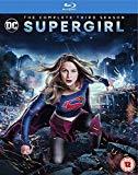 Supergirl: Season 3 [Blu-ray] [2018] Blu Ray