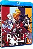 RWBY: Volume 4 Blu-ray