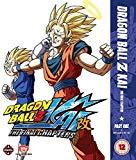 Dragon Ball Z KAI Final Chapters: Part 1 (Episodes 99-121) Blu-ray
