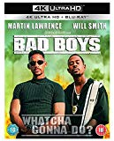 Bad Boys [4k Ultra HD] [Blu-ray] [2018] [Region Free] 4K UHD