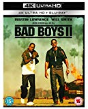 Bad Boys II [4k Ultra HD] [Blu-ray] [2018] [Region Free]