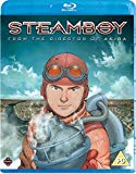 Steamboy - Blu-ray Blu Ray